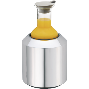 Getränke-Set Solo inkl. Glaskaraffe, Carafine, Inhalt: 1,2 l