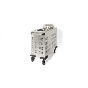 Röhrenstapler, RRV-L2, mit 2 runden Röhren ohne Deckel
