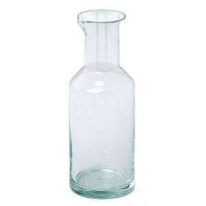 Ersatz-Glaskaraffe, Carafine Triplet, Inhalt: 1,2 l