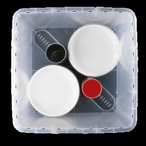 Varytool zu Box / Transsport- und Lagerbehälter