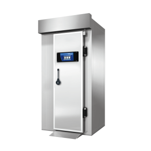 Schnellkühler/Schockfroster 20 x GN 1/1 EN6040 zum Einfahren