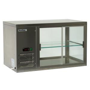 Aufsatzkühlvitrine AKV-S 96