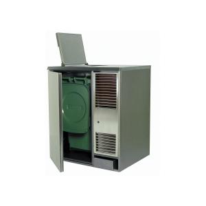 Abfallkühler AKF 120-1