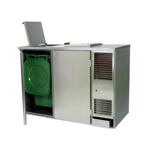 Abfallkühler AFK 240-2