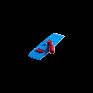 Mopphalter, Länge: 40 cm, Magnetstar