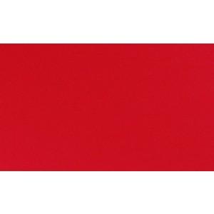 Mitteldecke, rot, 0,84 x 0,84 m