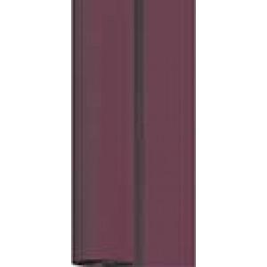 Tischdeckenrolle, Dunicel, plum, 1,25 x 10 m