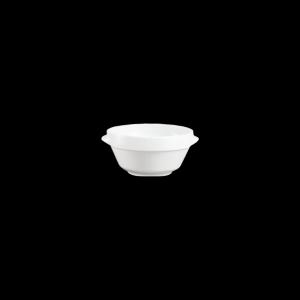 Suppenschale stapelbar, Ø = 13,3 cm, Krankenhausform