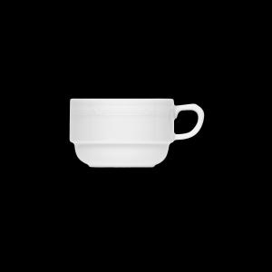 Kaffee-Obere, stapelbar, Inhalt: 0,18 l, Stuttgart
