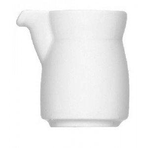 Milchgießer ohne Henkel, Inhalt: 0,15 l, Dimension