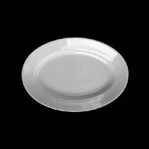 Platte oval, Länge: 30 cm, Italiano Trend