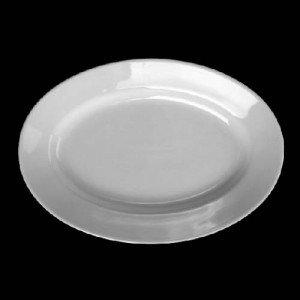 Platte oval, Länge: 38 cm, Italiano Trend