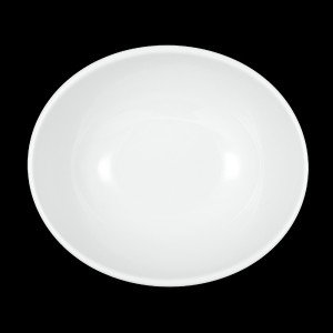 "Suppen-/Salatbowl oval, Länge: 16 cm, Meran ""Steak and more"""