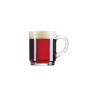 Tee-/Glühweinbecher mit Henkel, Bock 25, Inhalt: 250 ml