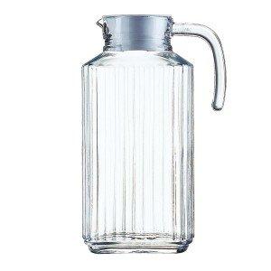 Kühlschrank-Krug mit Deckel, Quadro, Inhalt: 1700 ml