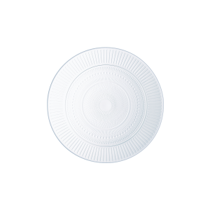 Teller flach, Ø = 25 cm, Louison