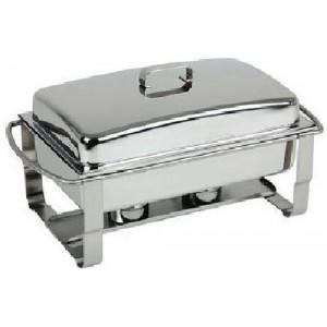 Chafing Dish, Caterer, GN 1/1, Inhalt: 9,0 l