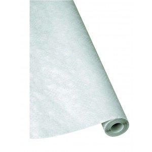 Papier-Tischdecke, weiß, 0,80 x 50 m