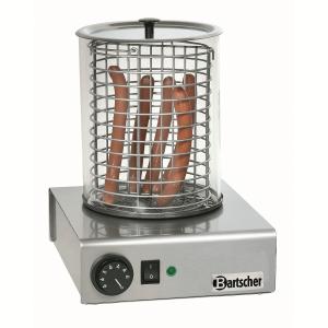 Elektro Hot-Dog-Gerät