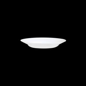 Teller tief, Ø = 22,5 cm, Everyday Uni weiß