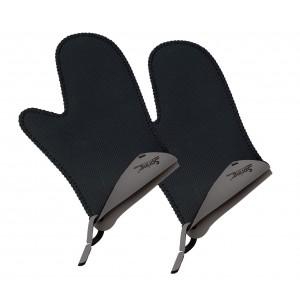 Handschuh kurz, Spring Grips, grau