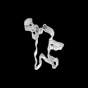 Ausstecher Posaunenengel, Ø = 8cm
