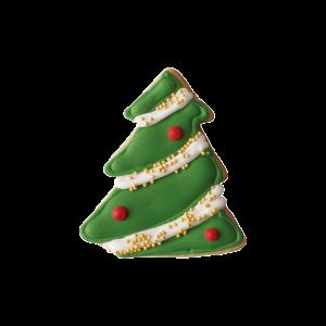 Ausstecher Weihnachtsbaum, Ø = 7,5cm