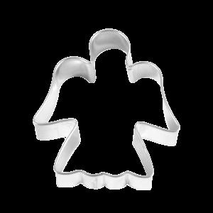 Ausstecher Engel, Ø = 7cm