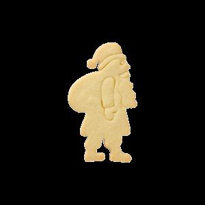 Ausstecher Weihnachtsmann, Ø = 11cm