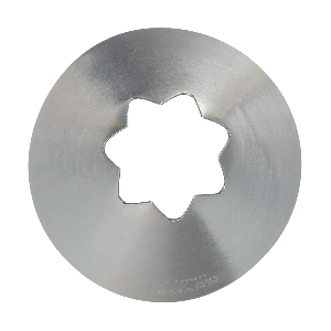 Sterntülle 16, Ø = 11 mm
