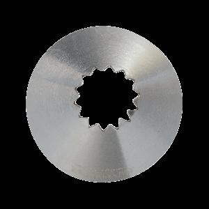 Französische Sterntülle 60, Ø = 10 mm