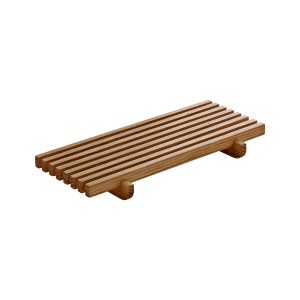 Krümelgitter, Länge: 18 cm, Playground