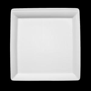 Platte quadratisch, Länge: 35 cm, Buffet Gourmet
