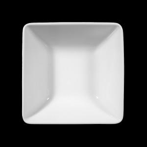 Bowl quadratisch, Länge: 15 cm, Buffet Gourmet