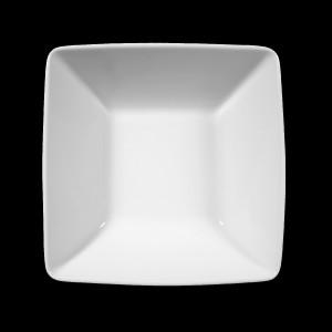 Bowl quadratisch, Länge: 20 cm, Buffet Gourmet