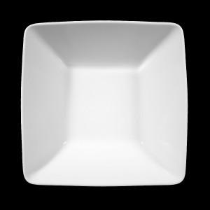 Bowl quadratisch, Länge: 23 cm, Buffet Gourmet