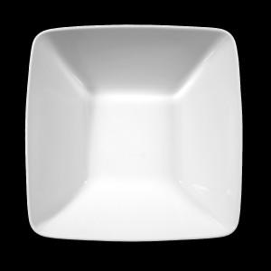 Bowl quadratisch, Länge: 26 cm, Buffet Gourmet