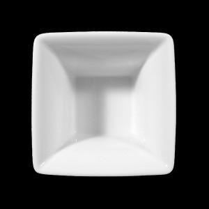 Bowl quadratisch, Länge: 10 cm, Buffet Gourmet