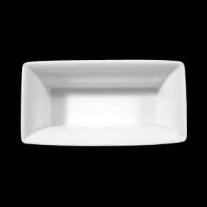 Bowl rechteckig, Länge: 10 cm, Buffet Gourmet
