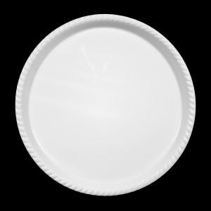 Platte rund, Ø = 34 cm, Buffet Gourmet
