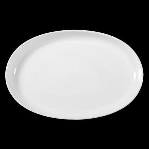 Platte oval, Länge: 46 cm, Buffet Gourmet