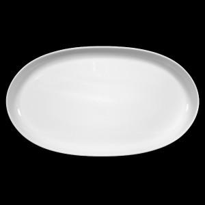 Platte oval, Länge: 55 cm, Buffet Gourmet