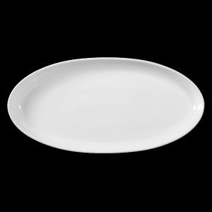 Platte oval, Länge: 50 cm, Buffet Gourmet