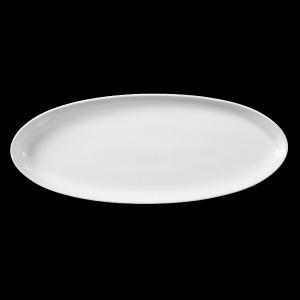 Platte oval, Länge: 62 cm, Buffet Gourmet