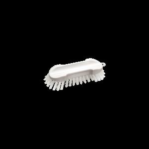 Waschbürste rund, Länge: 20,5 cm