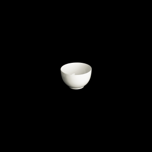 Bowl rund, Ø = 12,5 cm, Fine Bone China Classic, weiß