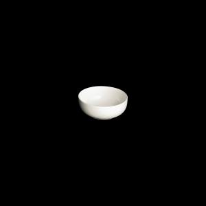 Bowl rund, Ø = 13 cm, Fine Bone China Asia Line, weiß