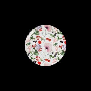 Teller flach, Ø = 32 cm, Fine Bone China Wunderland