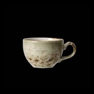 Kaffee-Obere, Inhalt: 0,22 l, Craft, grün