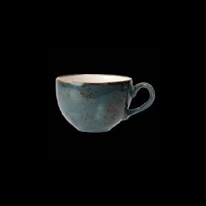 Espresso-Obere, Inhalt: 0,08 l, Craft, blau